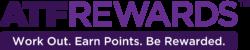 ATF Rewards Logo